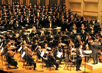 Bittersweet Charlotte Symphony
