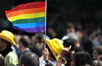 Black Gay Pride week scheduled for July 18-21