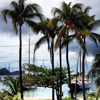 Blissed out: Bequia, St. Vincent & the Grenadines