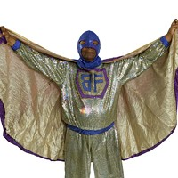 Blowfly swears to tell the truth