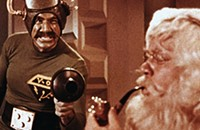 Blu-ray Pick: <em>Santa Claus Conquers the Martians</em>