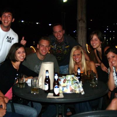 Boardwalk Billys, 6/28