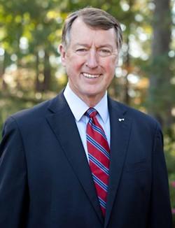 Bob Etheridge