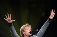Live review: Bon Jovi