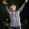 Live review: Bon Jovi