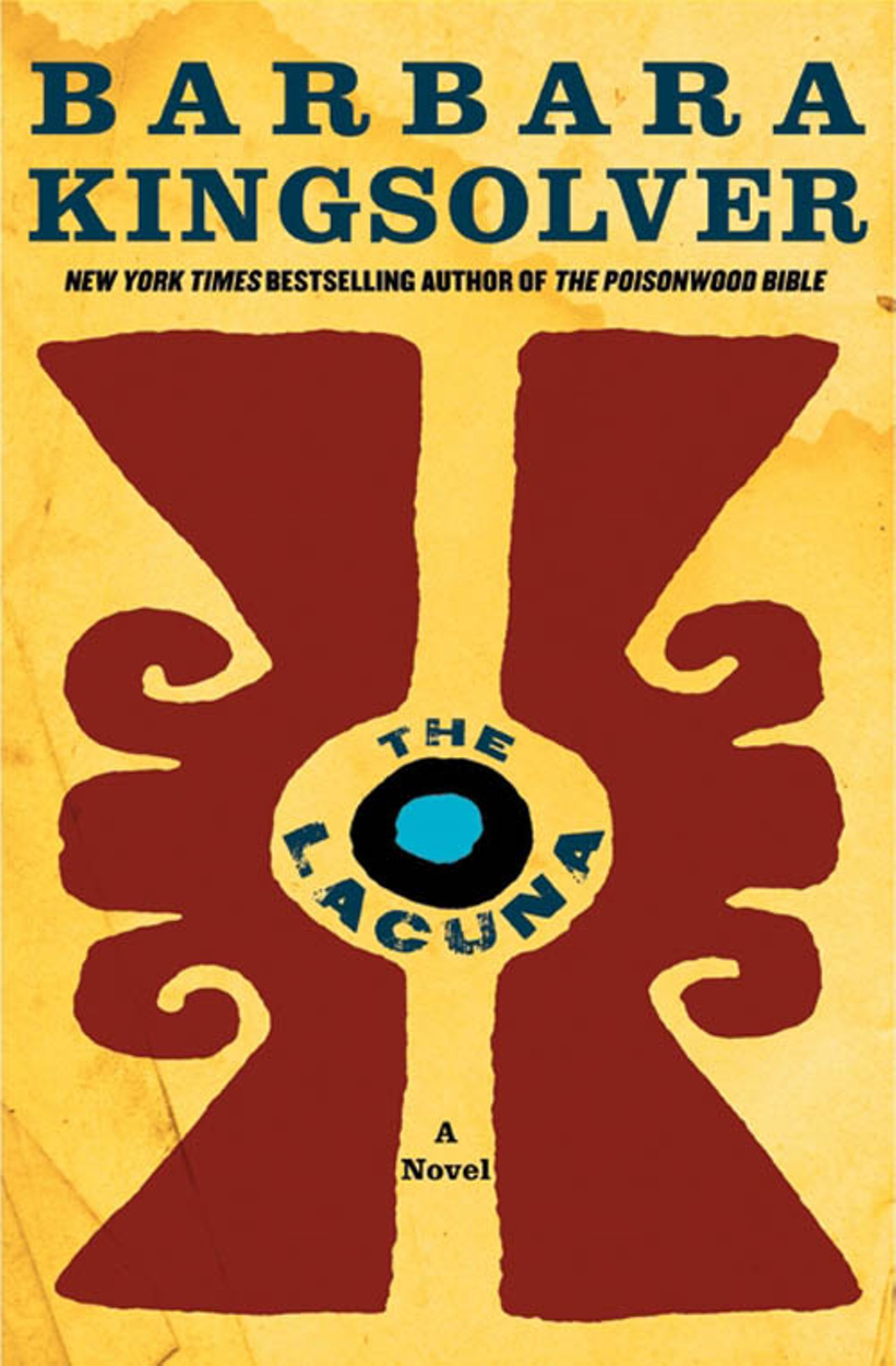 the lacuna by barbara kingsolver essay Author:barbara kingsolver language: eng format: mobi, epub publisher: harpercollins published: 2009-01-20t05:00:00+00:00 the new york times, august 25, 1940 us forbids entry of trotsky's body.
