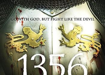Book review: Bernard Cornwell's <i>1356</i>