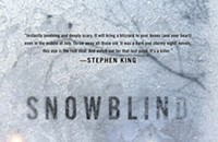 Book review: Christopher Golden's <i>Snowblind</i>