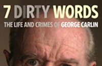 Book review: James Sullivan's <i>7 Dirty Words</i>