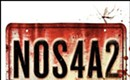 Book Review: Joe Hill's <i>NOS4A2</i>