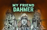 Book review: John 'Derf' Backderf's <i>My Friend Dahmer</i>