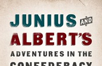 Book review: Peter Carlson's <i>Junius and Albert's Adventures in the Confederacy</i>