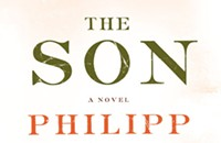 Book review: Philipp Meyer's <i>The Son</i>