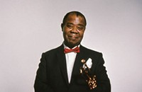 Book review: <b><i>Pops: A Life of Louis Armstrong</i></b>
