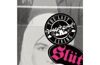 Book Review: Roxana Shirazi's <i>The Last Living Slut: Born in Iran, Bred Backstage</i>