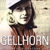 Book reviews: <i>Gellhorn, The Family Fang, Faith</i>