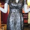A sampling of New Year's Eve dresses found in Charlotte shops