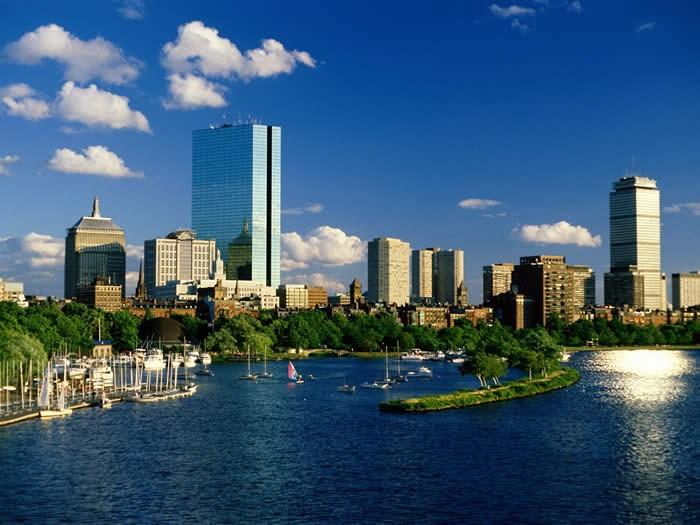 Boston: No. 1 brainiac city