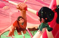<i>Wreck-It Ralph</i>: Game on