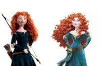 <em>Brave</em> character's sexist 'remake' triggers outrage