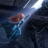 Weekend Film Reviews: <em>Brave; Seeking a Friend for the End of the World; Rock of Ages; That's My Boy</em>