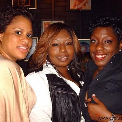 bfast club, 2/28/09