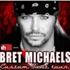 For the Love of Rock, here are some free tickets to Bret Michaels