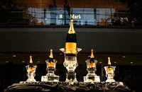 Vino lovers rejoice during Charlotte Wine & Food Weekend
