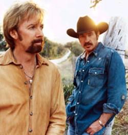 Brooks & Dunn at Verizon Wireless Amphitheatre, - Friday