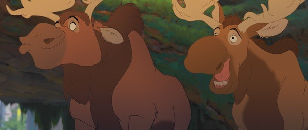 Brother Bear (Photo: Disney)