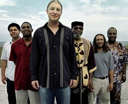 Brothers in arms: Derek Trucks Band