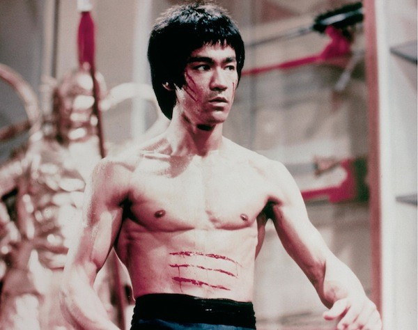 Bruce Lee in Enter the Dragon (Photo: Warner Bros.)