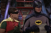 Holy franchise, Batman!