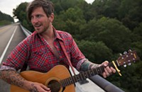 Butch Walker relinquishes the producer crown