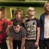 Cage the Elephant to rock Amos' tonight (4/13/12)