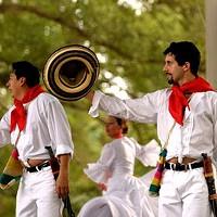Caliente Fiesta
