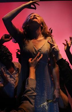 REUBEN BLOOM - Camerin Watson in Ophelos