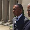 Cannon pleads guilty to one count of honest services wire fraud