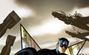 Marvel Comics launches new <em>Captain America</em> series by Ed Brubaker and Steve McNiven