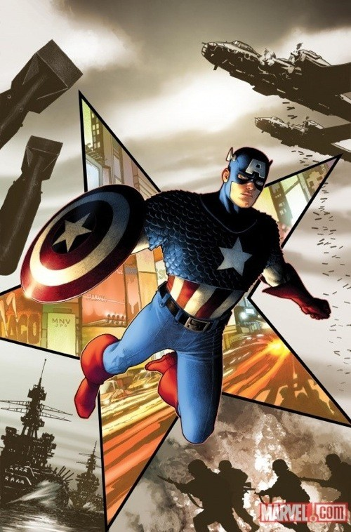 CaptainAmerica_1_Cover