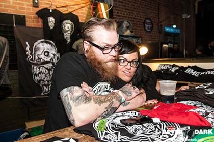 Carolina BAM at Chop Shop, 3/22/14