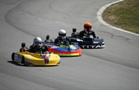 Carolina kids feel the need for speed in <em>Racing Dreams</em>