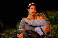 <i>Knight and Day</i> and <i>Vampires Suck</i> among new Blu-ray releases