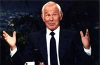 Carson left mark on television