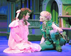 Cathy Rigby brings her final tour of Peter Pan to Blumenthal beginning on Tuesday