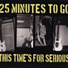 CD REVIEW: 25 Minutes to Go's <i>This Time's For Serious</i>