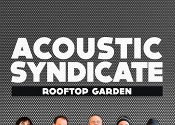 CD Review: Acoustic Syndicate's <i>Rooftop Garden</i>