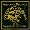 CD REVIEW: <i>Alligator Records 40th Anniversary Collection</i>