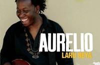 CD REVIEW: Aurelio's <i>Laru Beya</i>