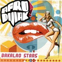 CD Review: Bakalao Stars' Afrodijiak